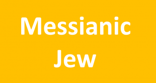 Messianic Jew